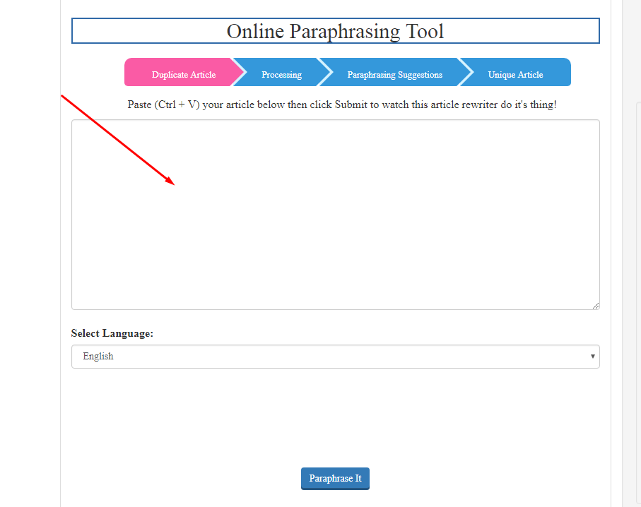 seo-magnifier-paraphrasing-tool-how-to-using