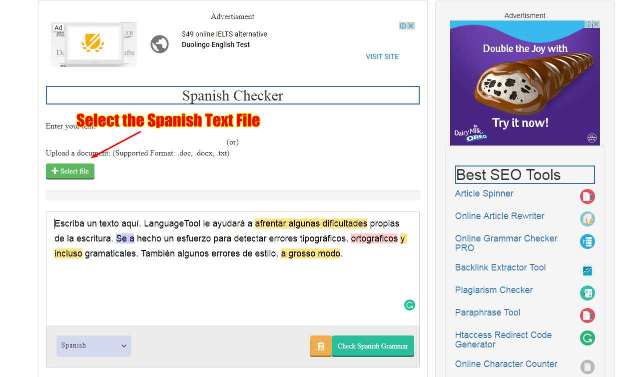 spanish-grammar-checker-guide