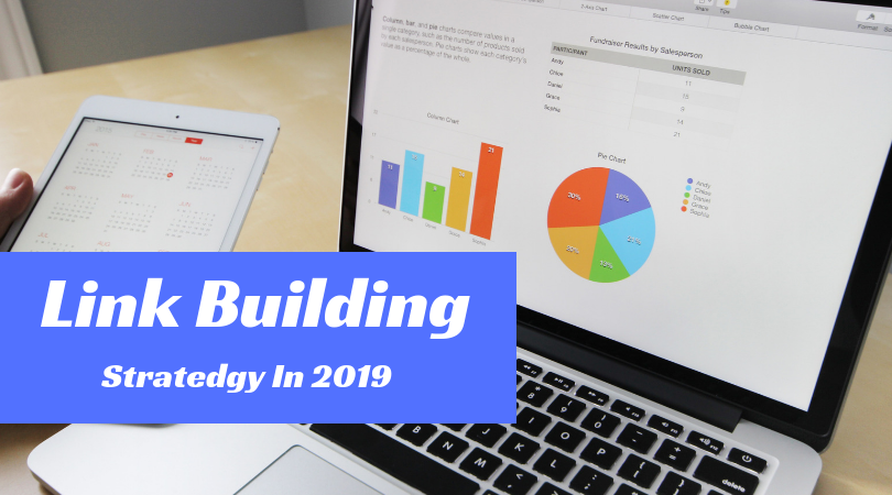 Link Building Strategy in 2019