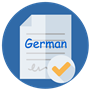 German Grammar Checker