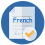 French Grammar Checker