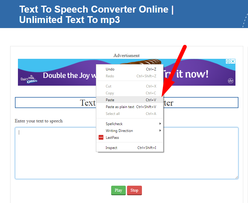 text to speech converter online free unlimited