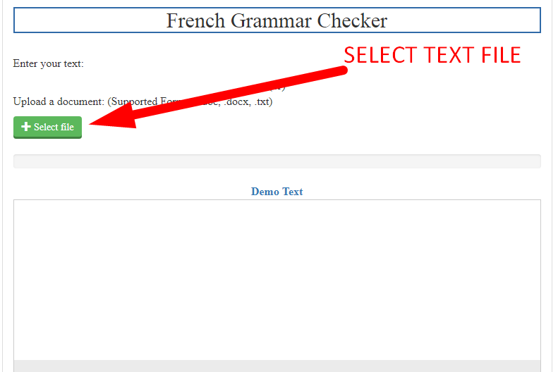 Best websites to learn french grammar