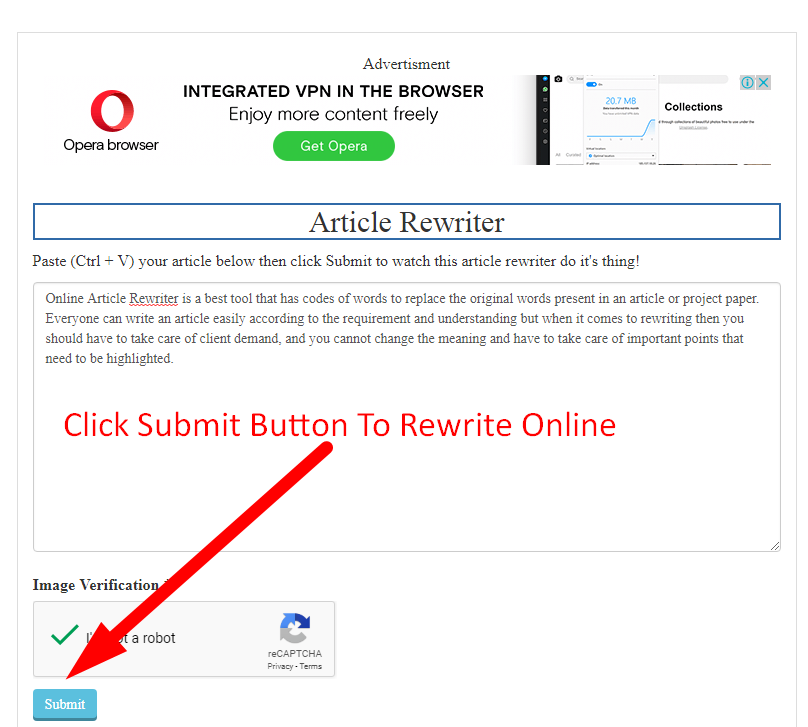Essay rewriter online
