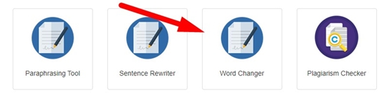 how to change word online step 1