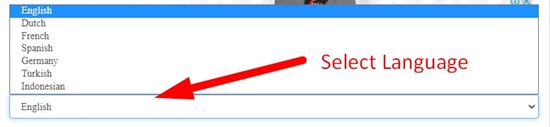 how to change word online step 3