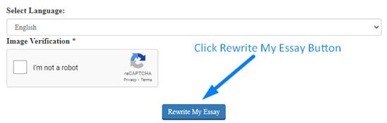 how to rewrite essay online step 4